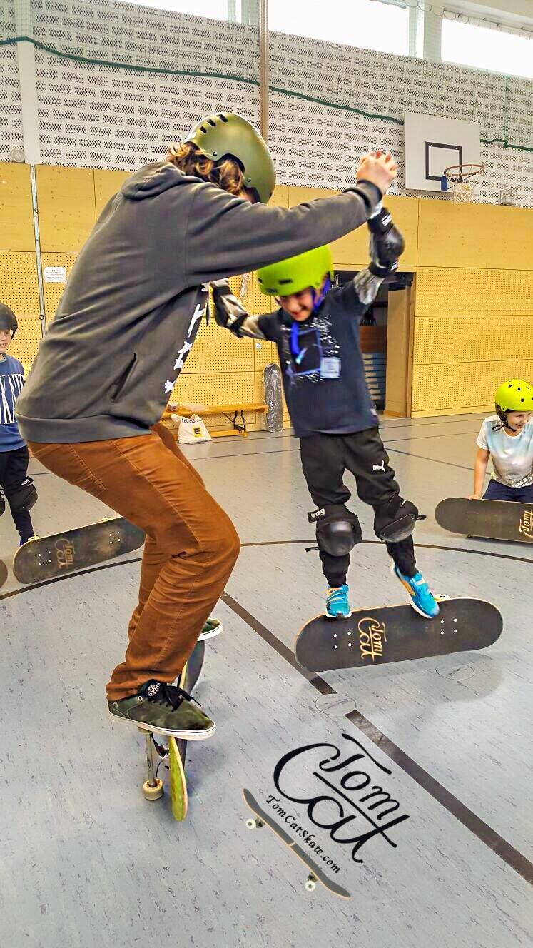 skatekurs geburtstagsparty München Bad Tölz Landsberg Skatekurs München.JPG