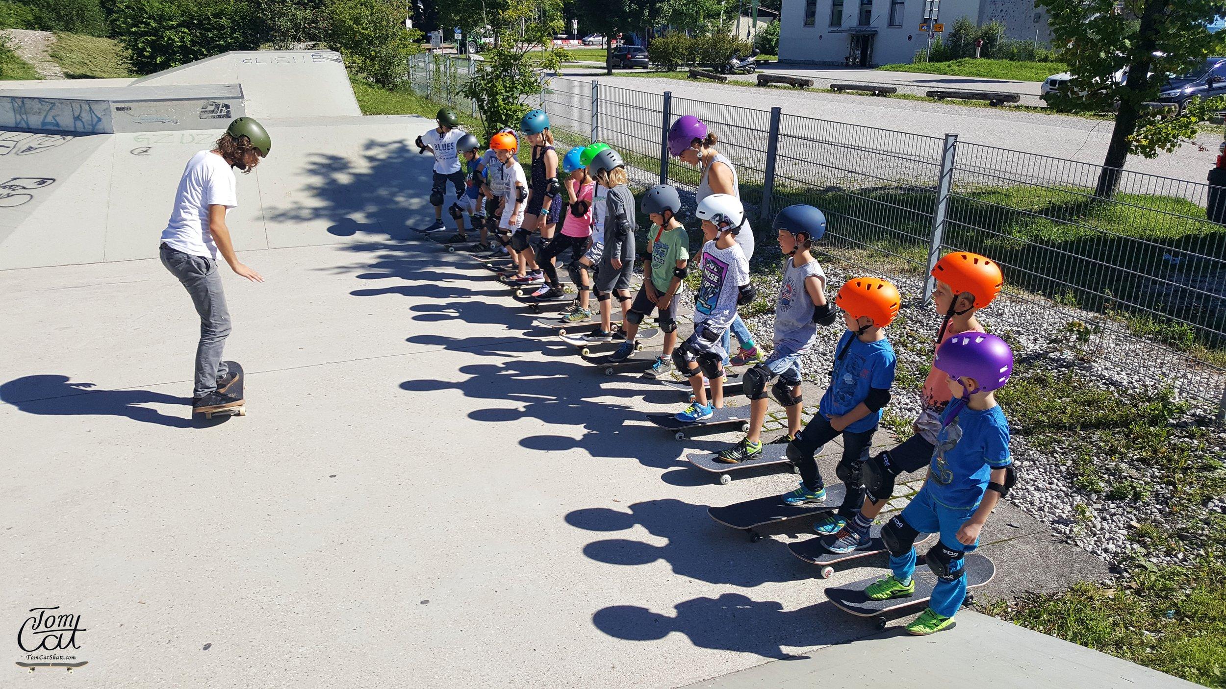 Skatekurs München Skate München Skatepark Skateboarding München Skate Profi München Bad Tölz Deutschland Skateboarding Germany 4.jpg