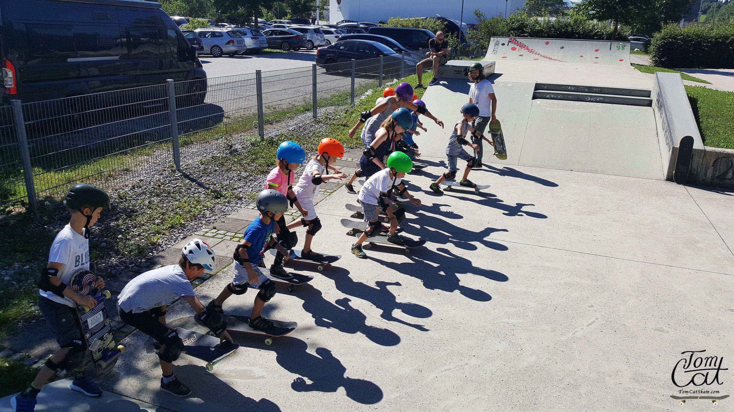 Skatekurs München Skate München Skatepark Skateboarding München Skate Profi München Bad Tölz Deutschland Skateboarding Germany 5.jpg