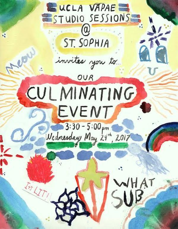 photo: st. sophia's flyer