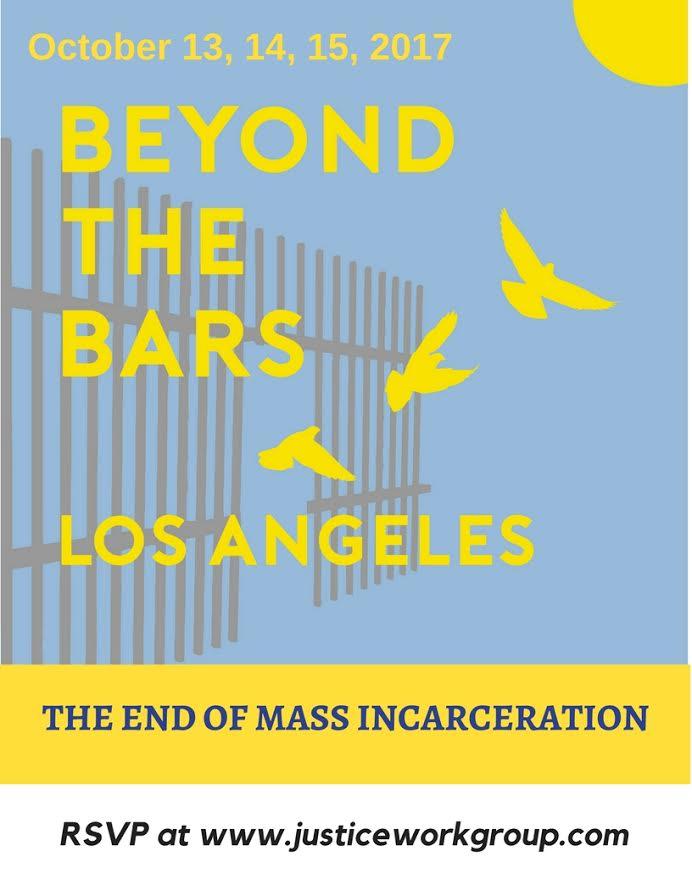 photo: beyond the bars flyer