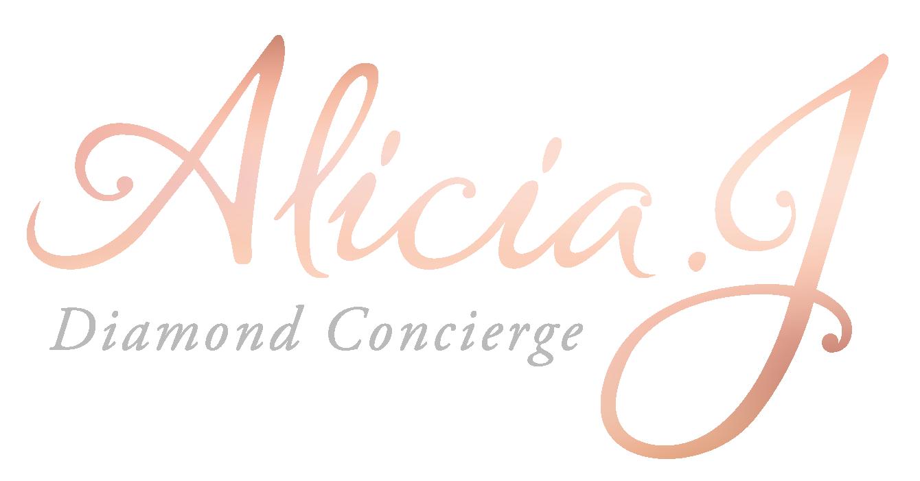 Alicia J Diamond Concierge