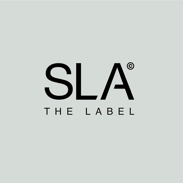 Good things come to those who work for it 👏🏼@slathelabel coming soon by the sassiest babe on the 'gram @sarahhashcroft 💁🏼‍♀️ branding design and website by Sassy Digital ✨🙊 one of the best secrets we've ever had to keep. . Literally love how simple this logo is. We tried to follow a vibe similar to modern high end brands, sans serif font, neutral tones, sleek angular lines. Super sleek & extremely sassy 👌🏼