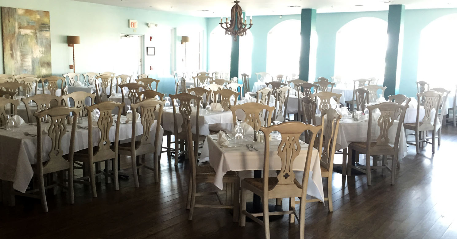 Main Dining Room - Orange Beach Location