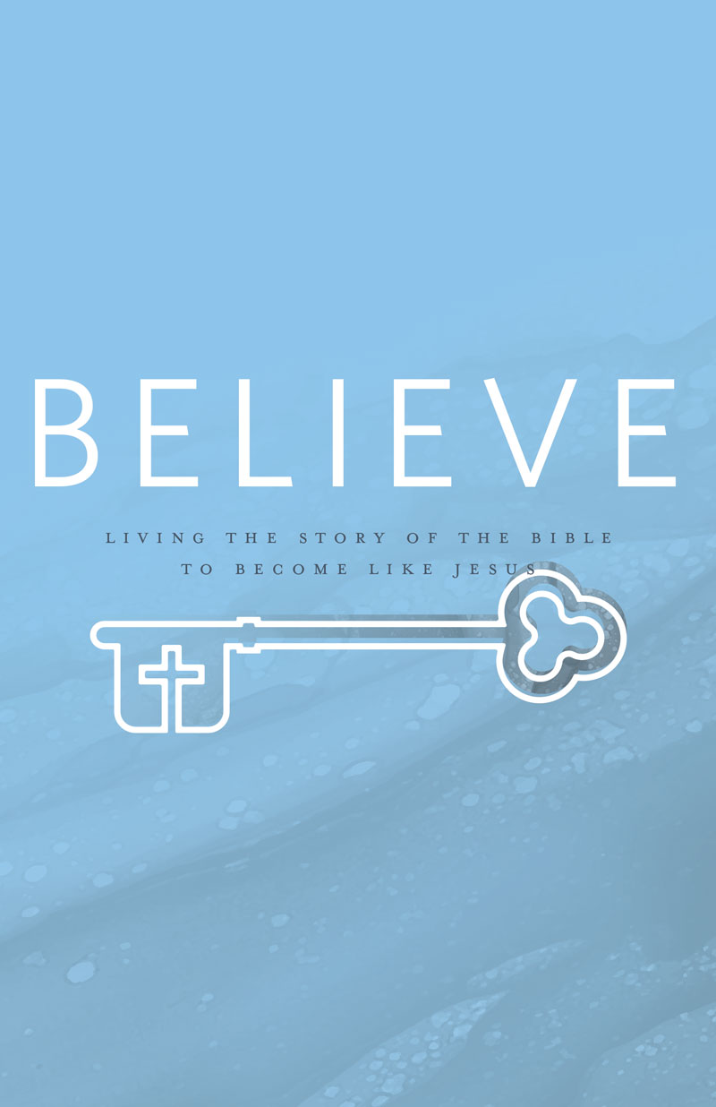 Believe (Part 3) March 17, 2019-May 19, 2019