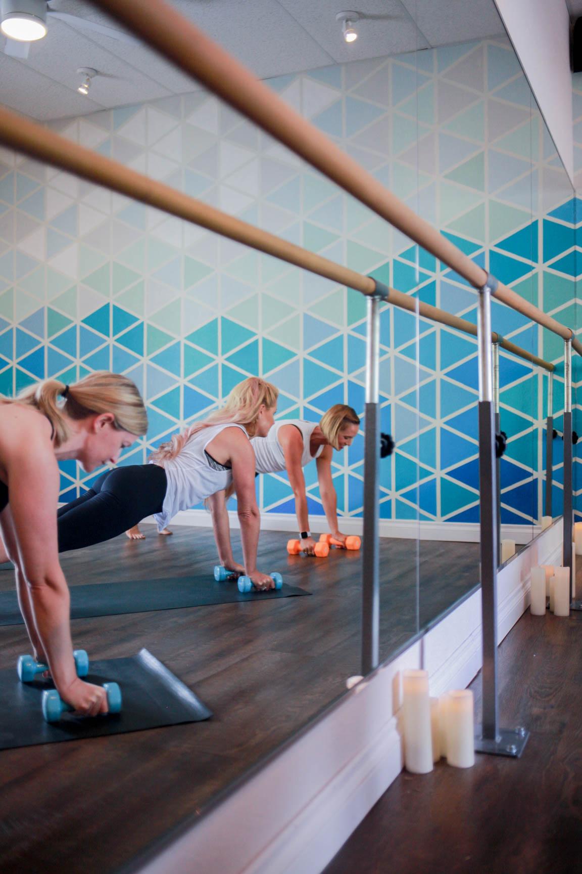 Marquis Pilates + Yoga Yoga Sculpt Tierrasanta