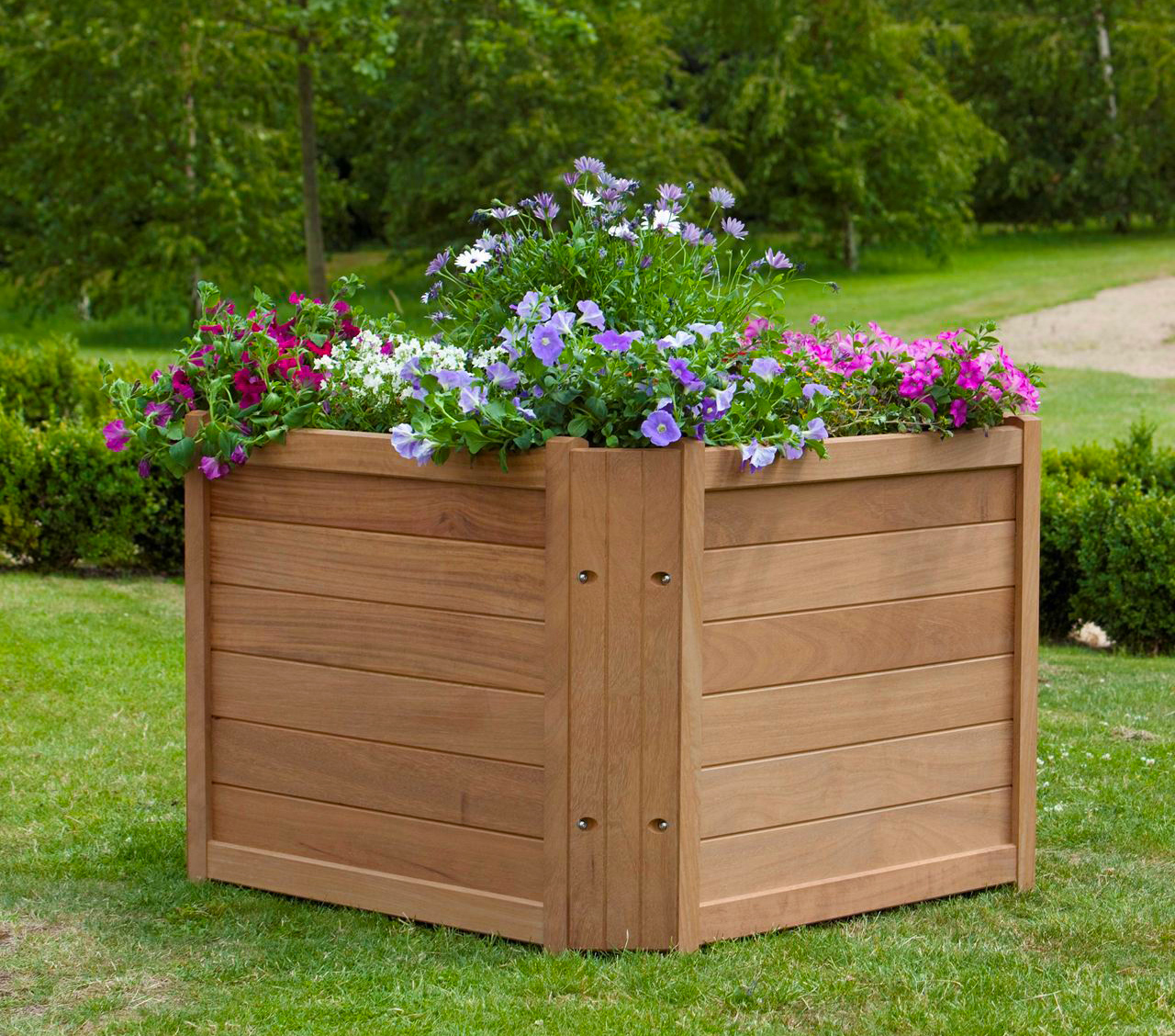 Newforest Planters -