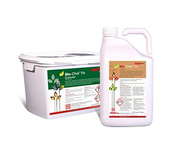 Plant Nutrition -