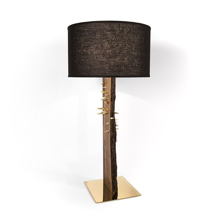 Ludwig and Larsen table Lamps