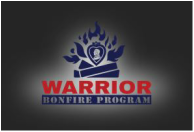 Warrior Bonfire Program - - Clinton, MS