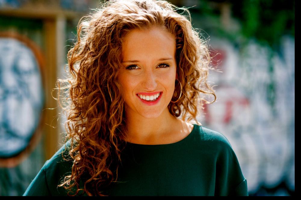 Yvette Coleman