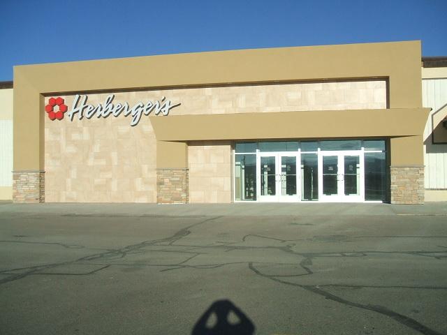 HERBERGER'S - ROCK SPRINGS