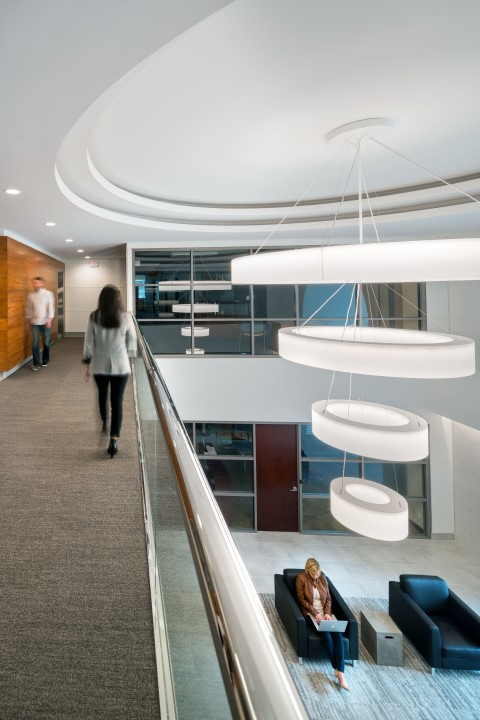 EMBASSY TOWER - COMMON AREA