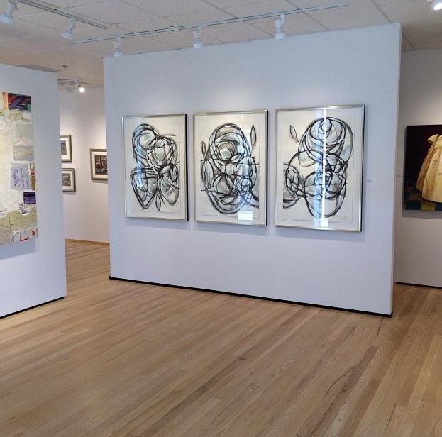 Hidell Brooks Framed Pieces.JPG