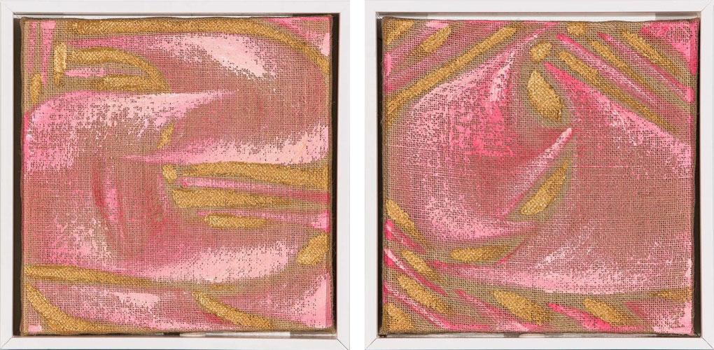 Pink Wave I & II