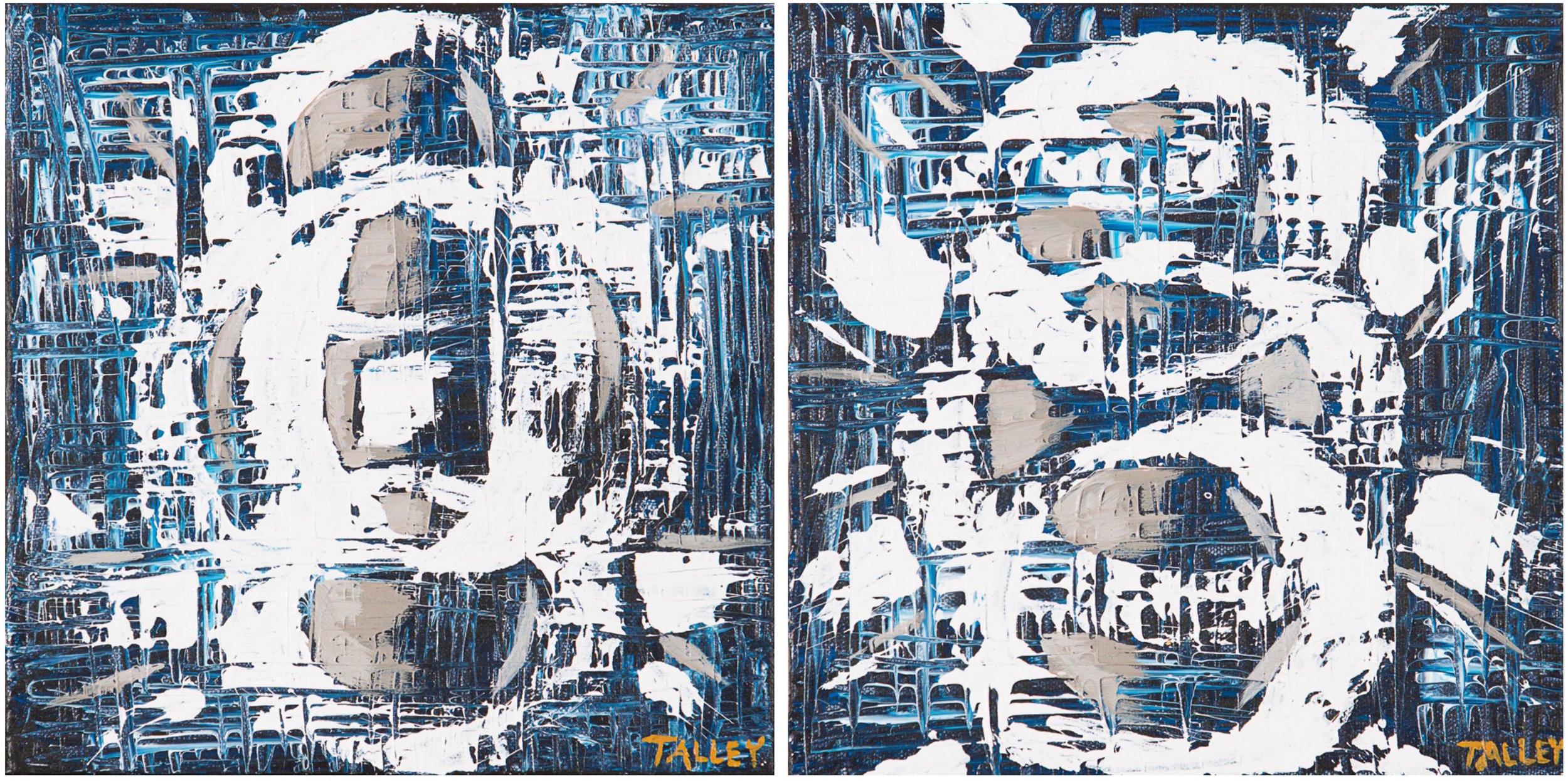 Pillar I & II