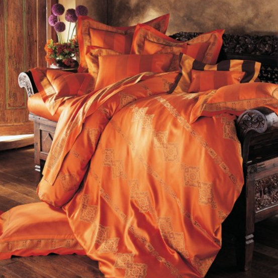 Extreme duvet action by Anichini
