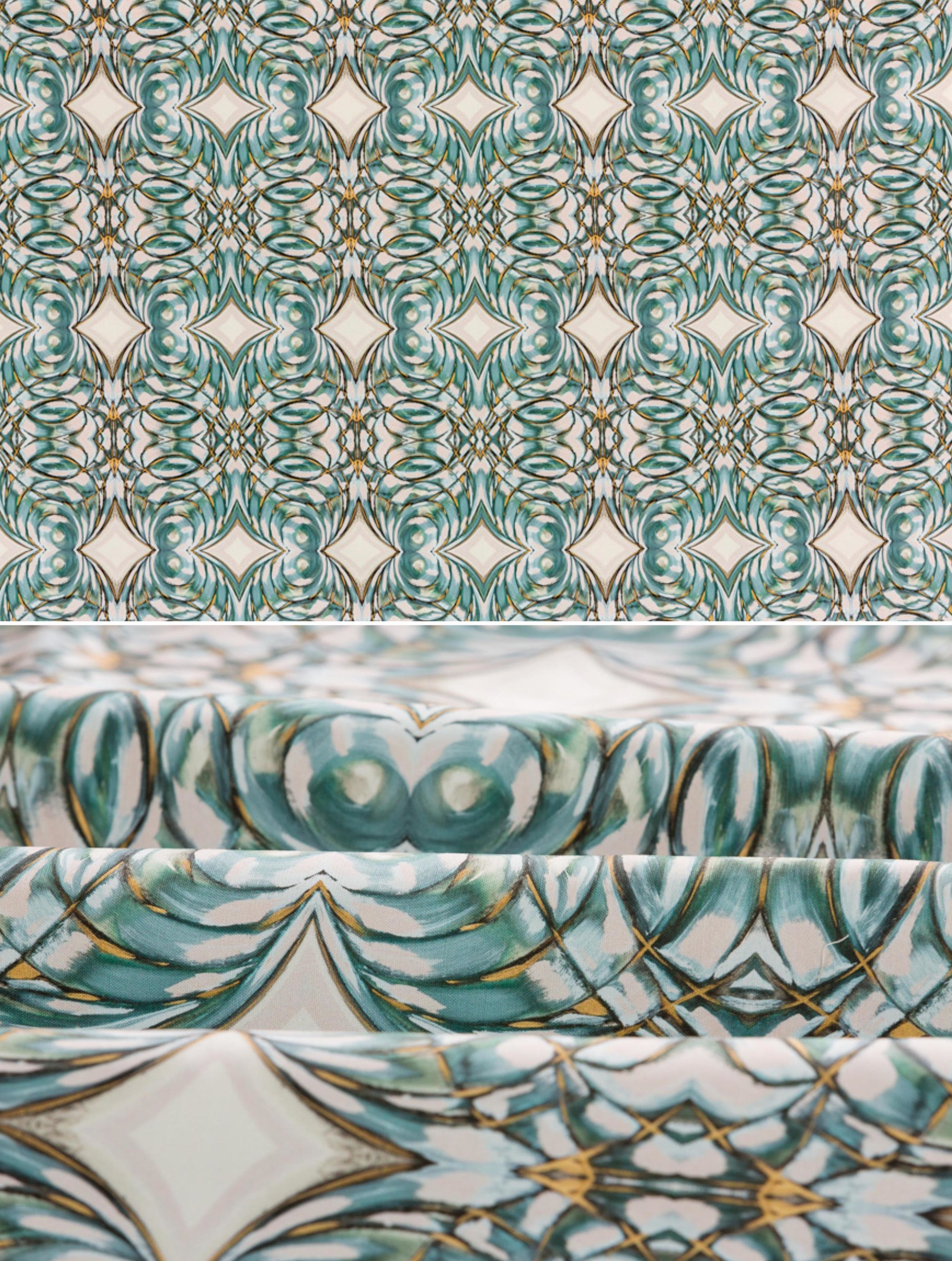 """Beaumont Lane  Linen Cotton Canvas 36"""" x 54"""" Repeat is 6.76"""" x 6.24"""""""