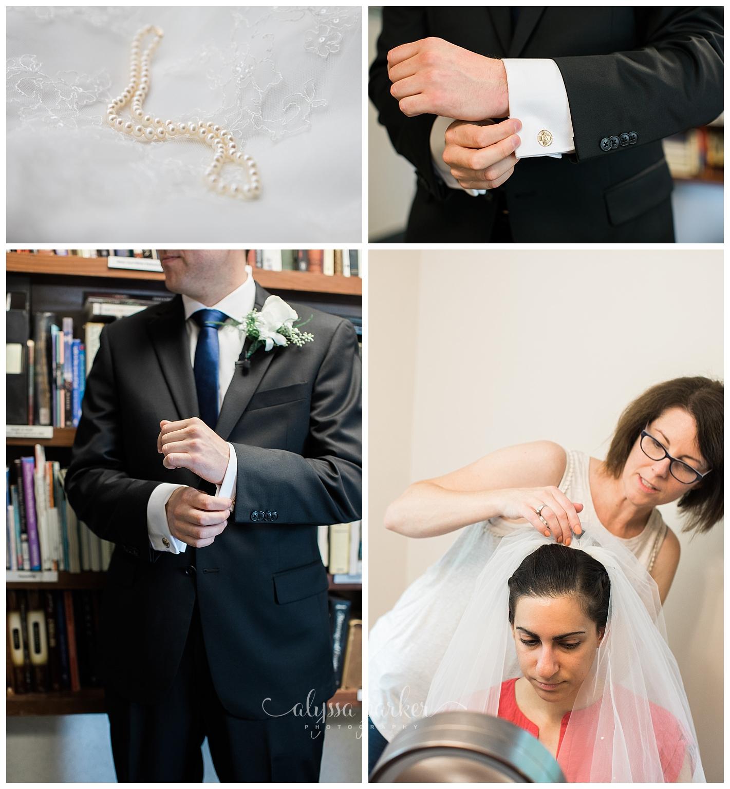 Methuen Wedding Photography