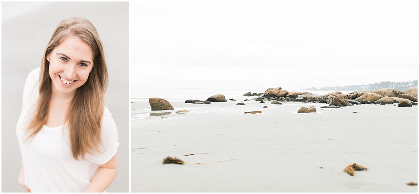 alyssa parker photography gloucester beach session
