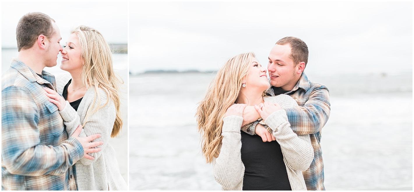 New England Wedding Photographer by Alyssa Parker Photography
