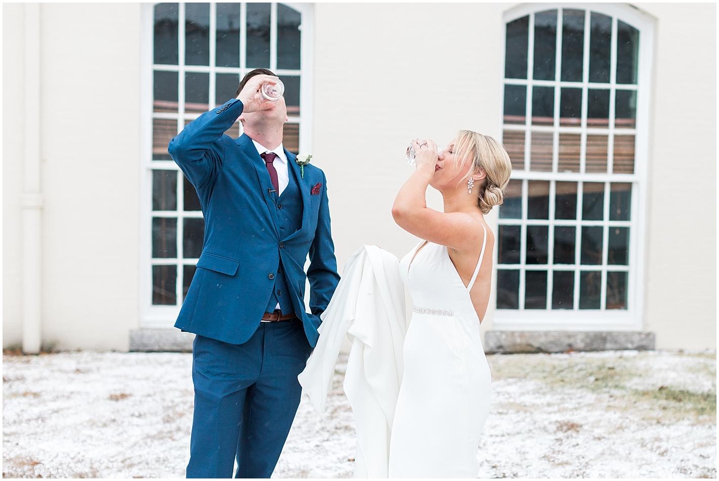 Wedding day shots Photo by Alyssa Parker Photography