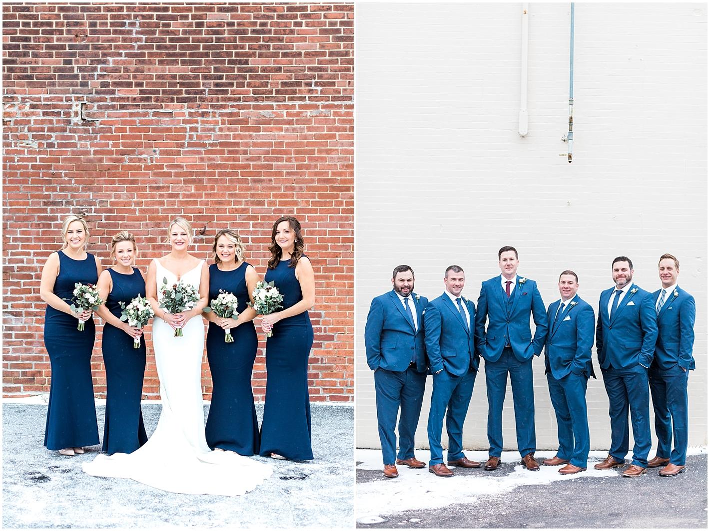 Plymouth Massachusetts weddings Photo by Alyssa Parker Photography