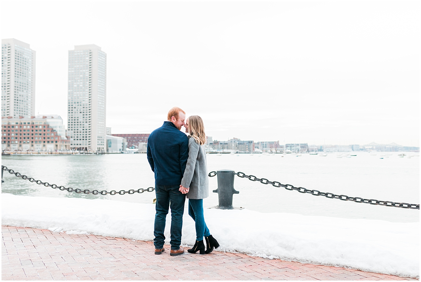 Boston Engagement Photos by Alyssa Parker Photogrpahy