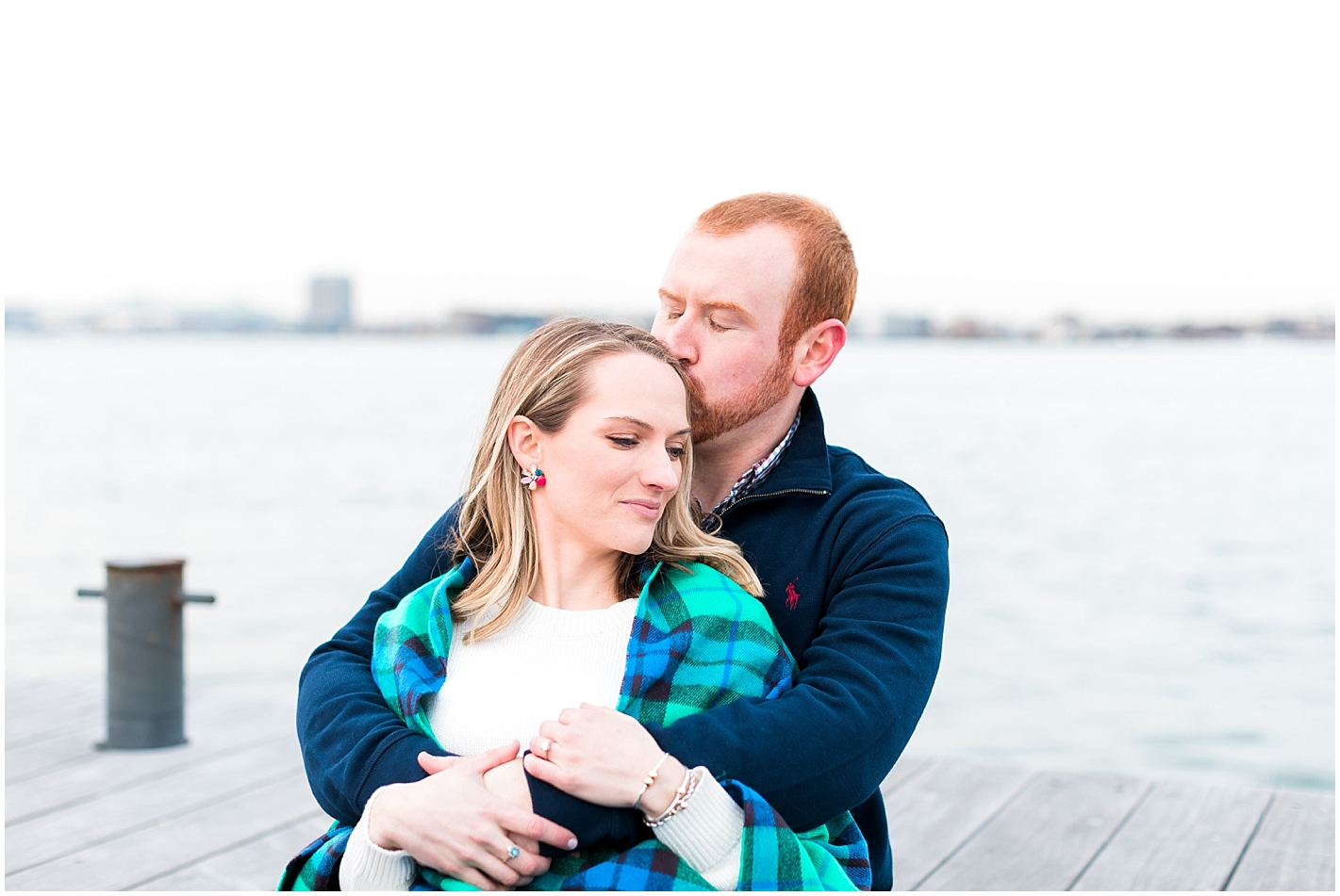 New ENgland Engagement session by Alyssa Parker Photography