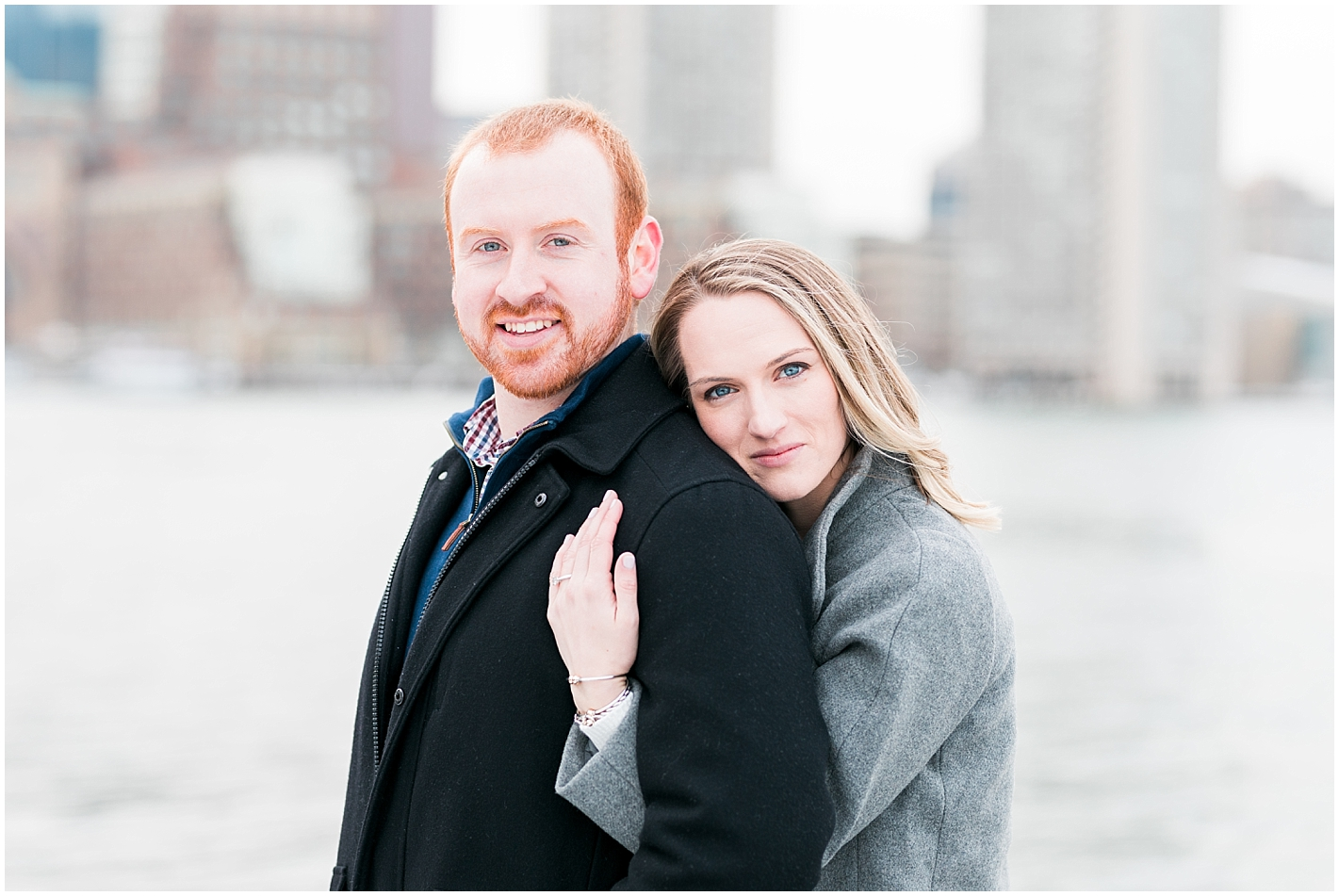 Boston Couples Photo Shoot By Alyssa Parker Photography