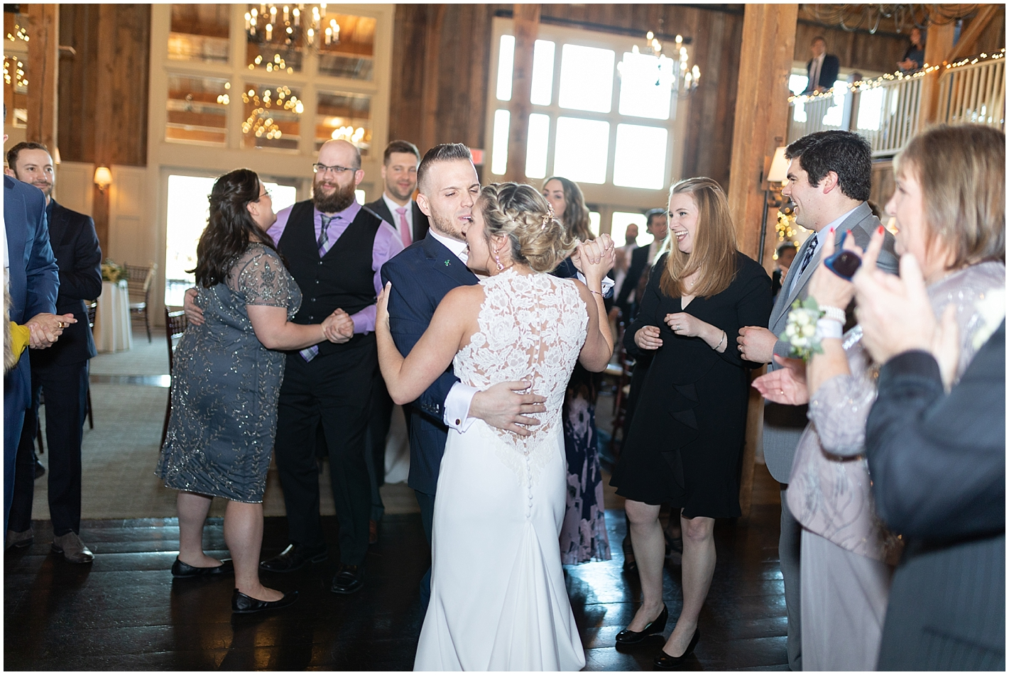 first dance Photos by Alyssa Parker Photography