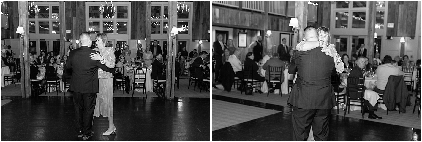 Mother Son Dance Photos by Alyssa Parker Photography