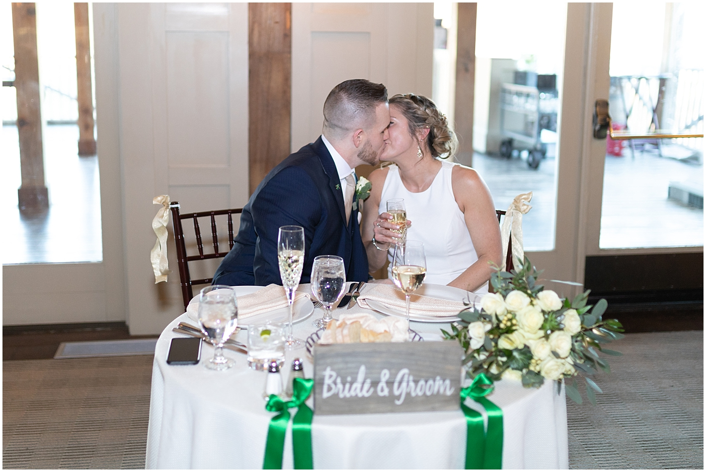 SweetHeart Table Photos by Alyssa Parker Photography