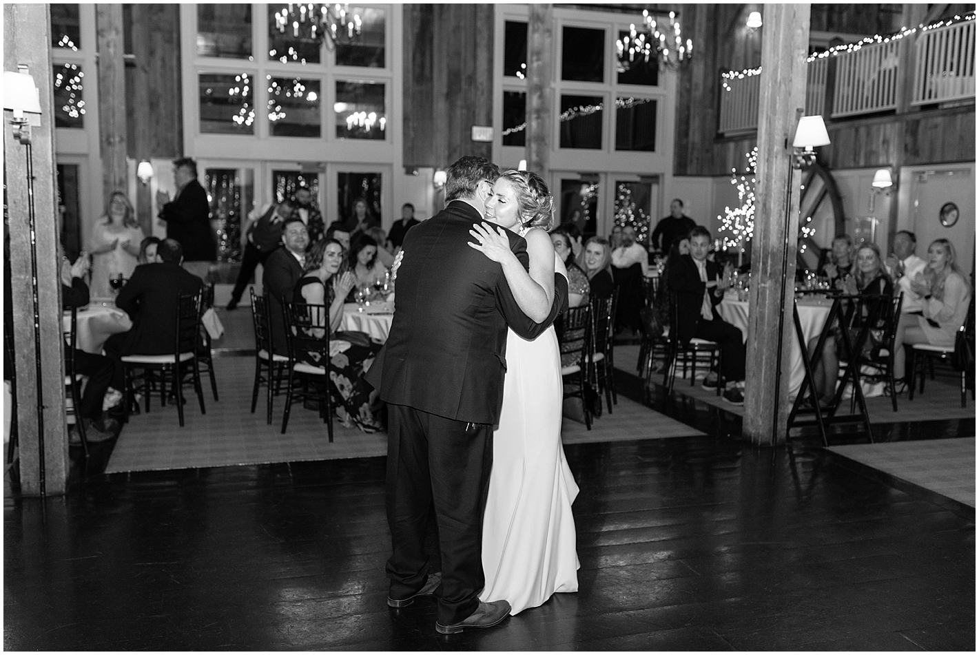 Father Daughter Dance Photos by Alyssa Parker Photography