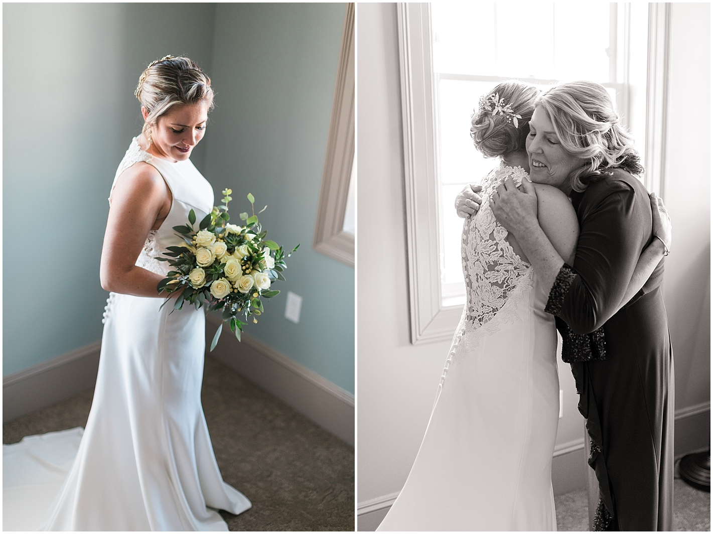 Mom Daughter Moment Photos by Alyssa Parker Photography