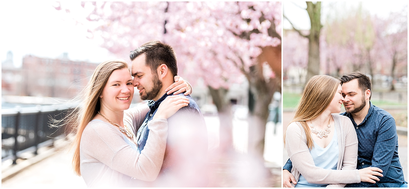 New England Wedding and Engagement Photographer Alyssa Parker Photography
