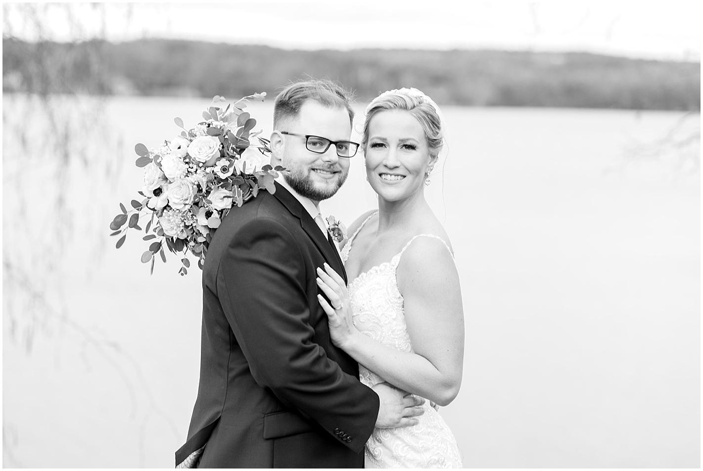 Elegant Wedding Photos by Alyssa Parker Photography