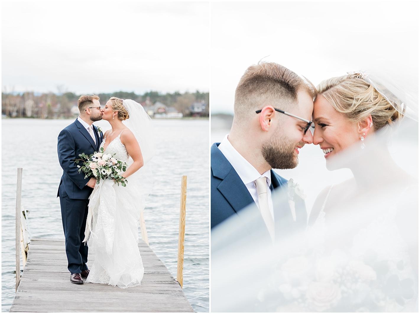 Joyful Wedding Photography New England Alyssa Parker Photography