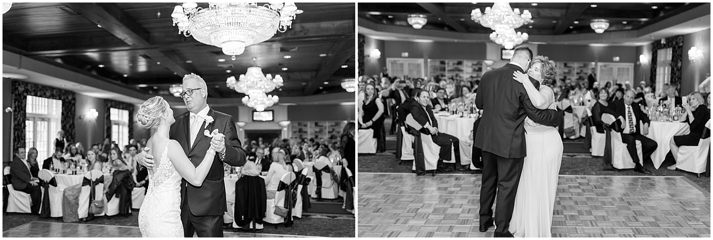 Mother Son Father Daughter Dance Photos by Alyssa Parker Photography