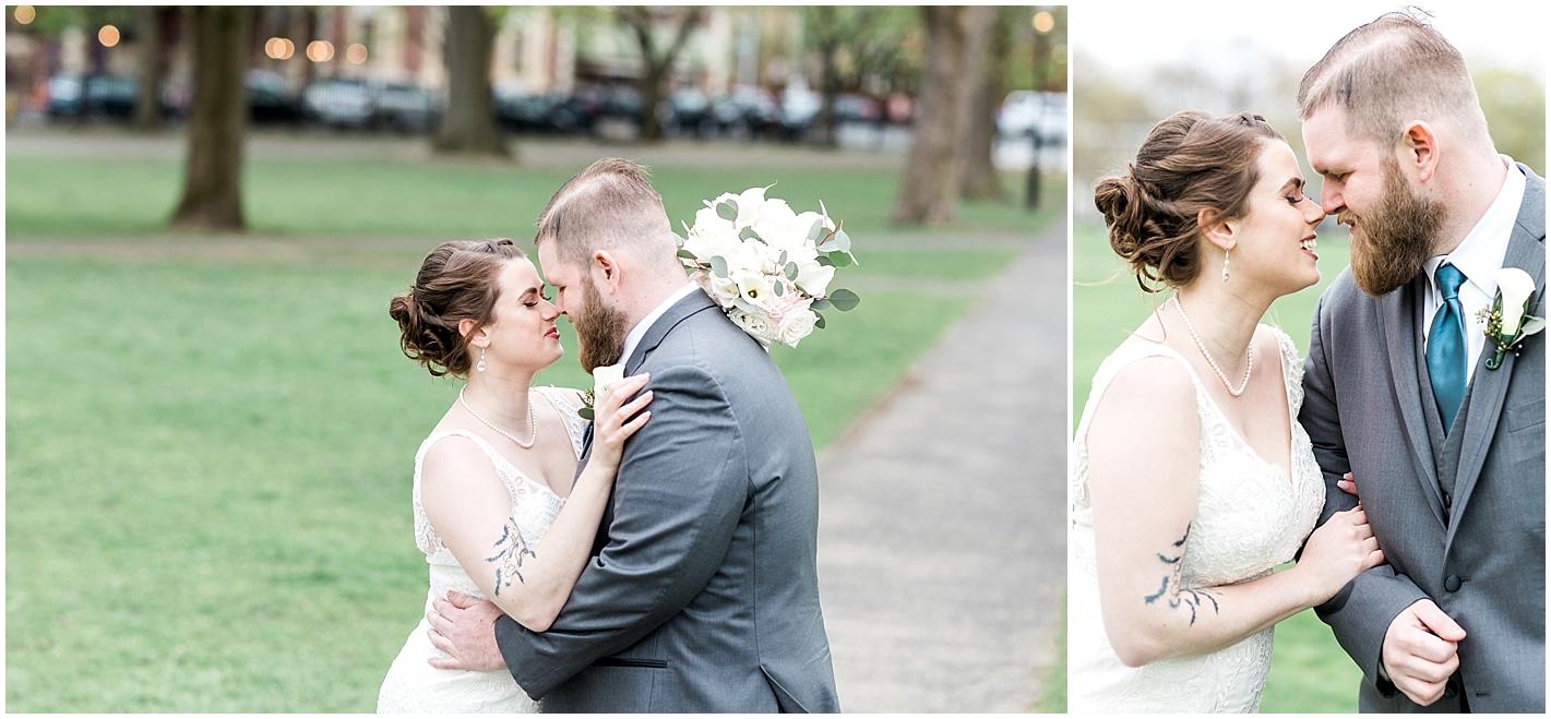 New England Wedding Photos By Alyssa Parker Photography