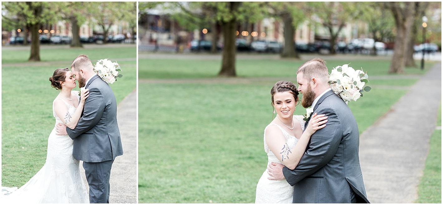 North Shore Wedding Photographer By Alyssa Parker Photography