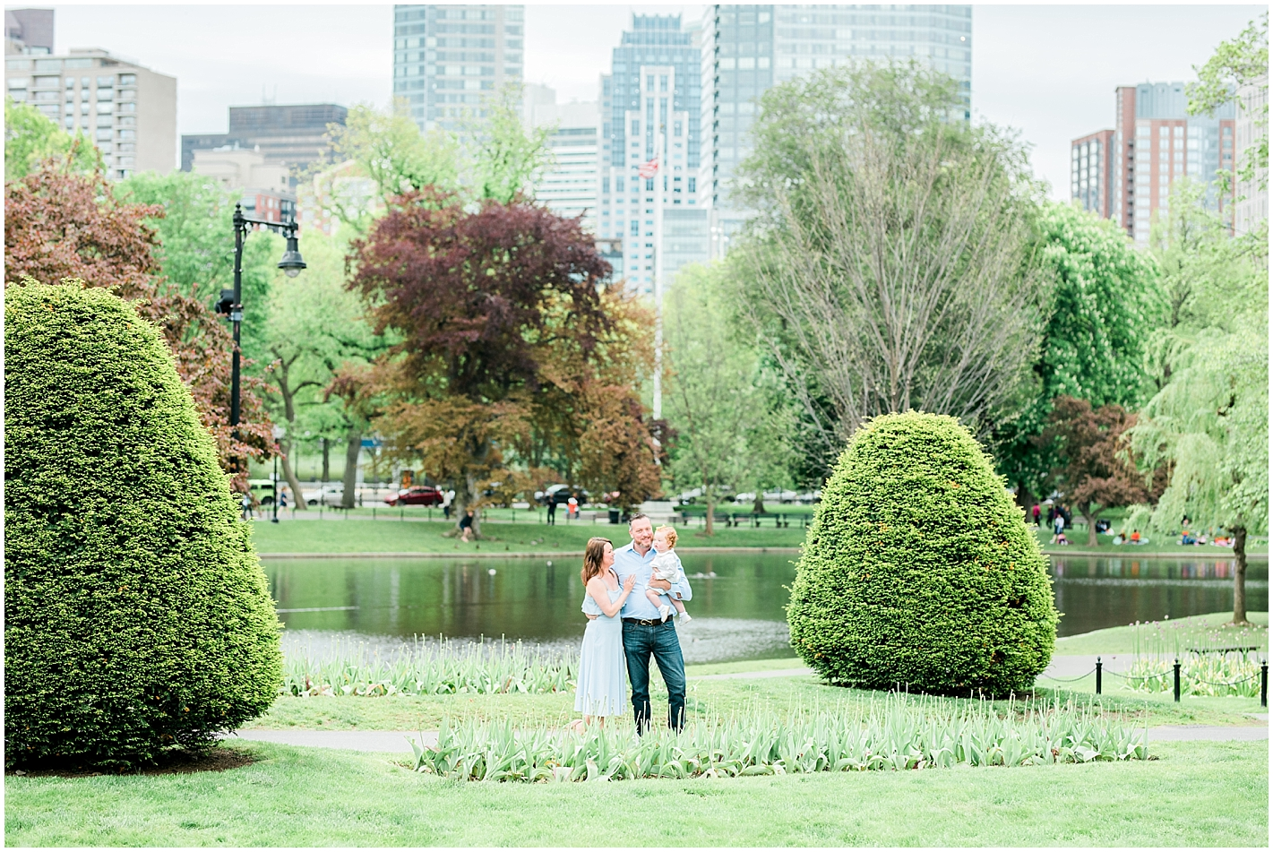Boston Family Session by Alyssa Parker Photography