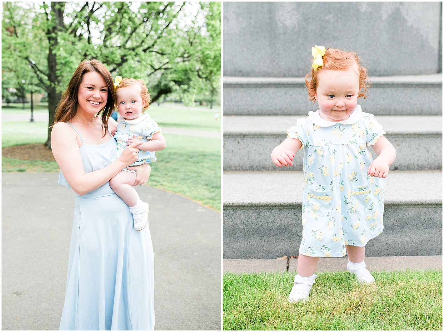 Mother Daughter Photos  by Alyssa Parker Photography