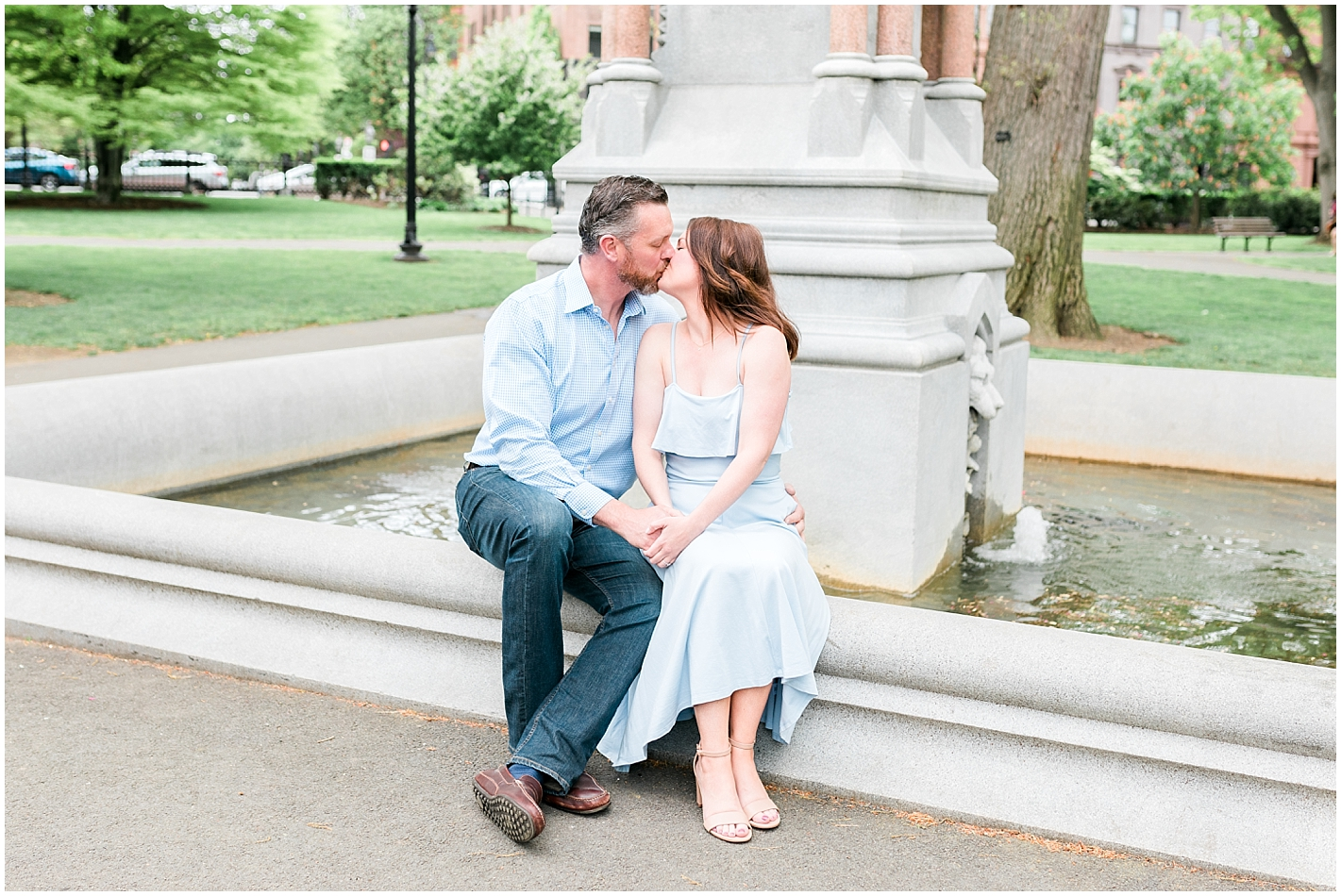 Couples Session by Alyssa Parker Photography