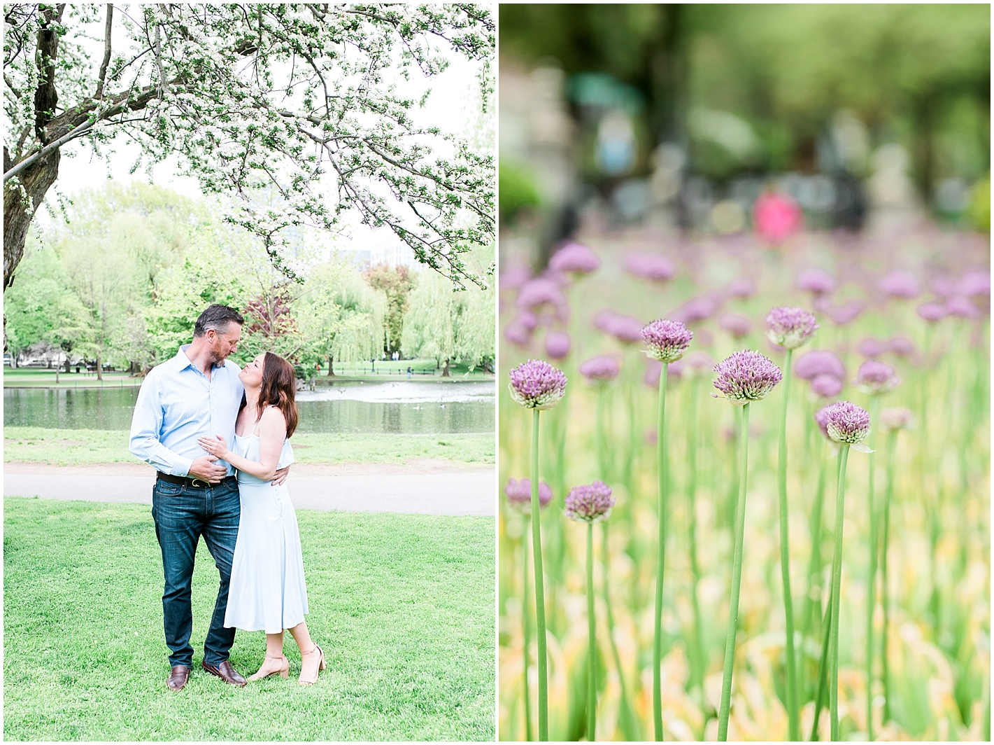Engagement Session by Alyssa Parker Photography