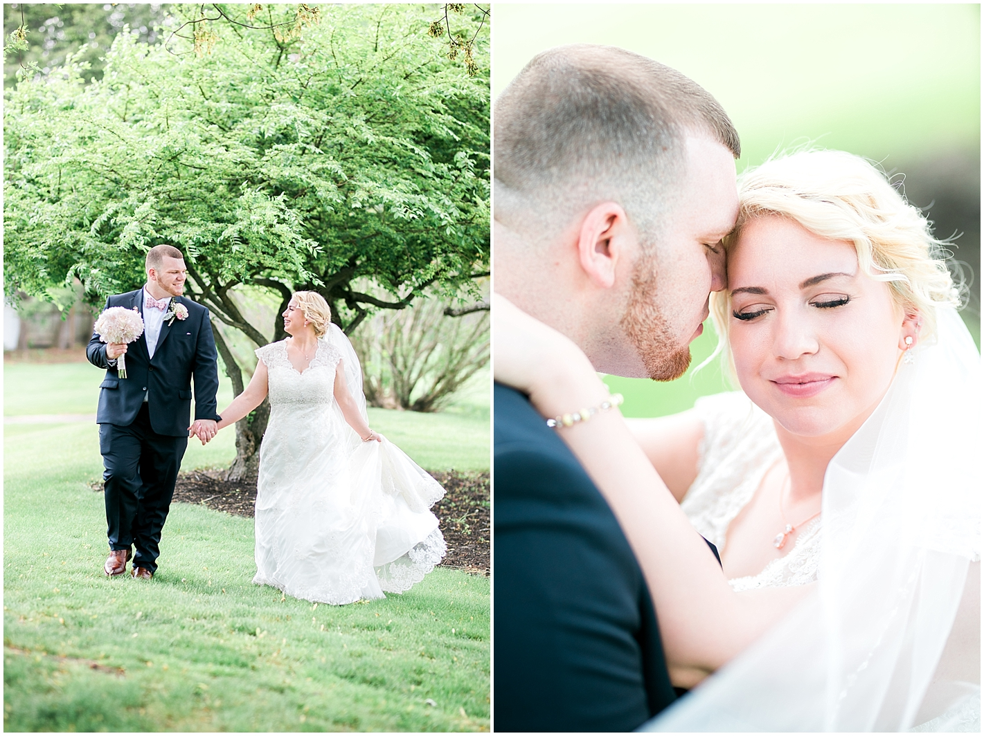Long Meadow Country Club Lowell MA Wedding by Alyssa Parker Photography