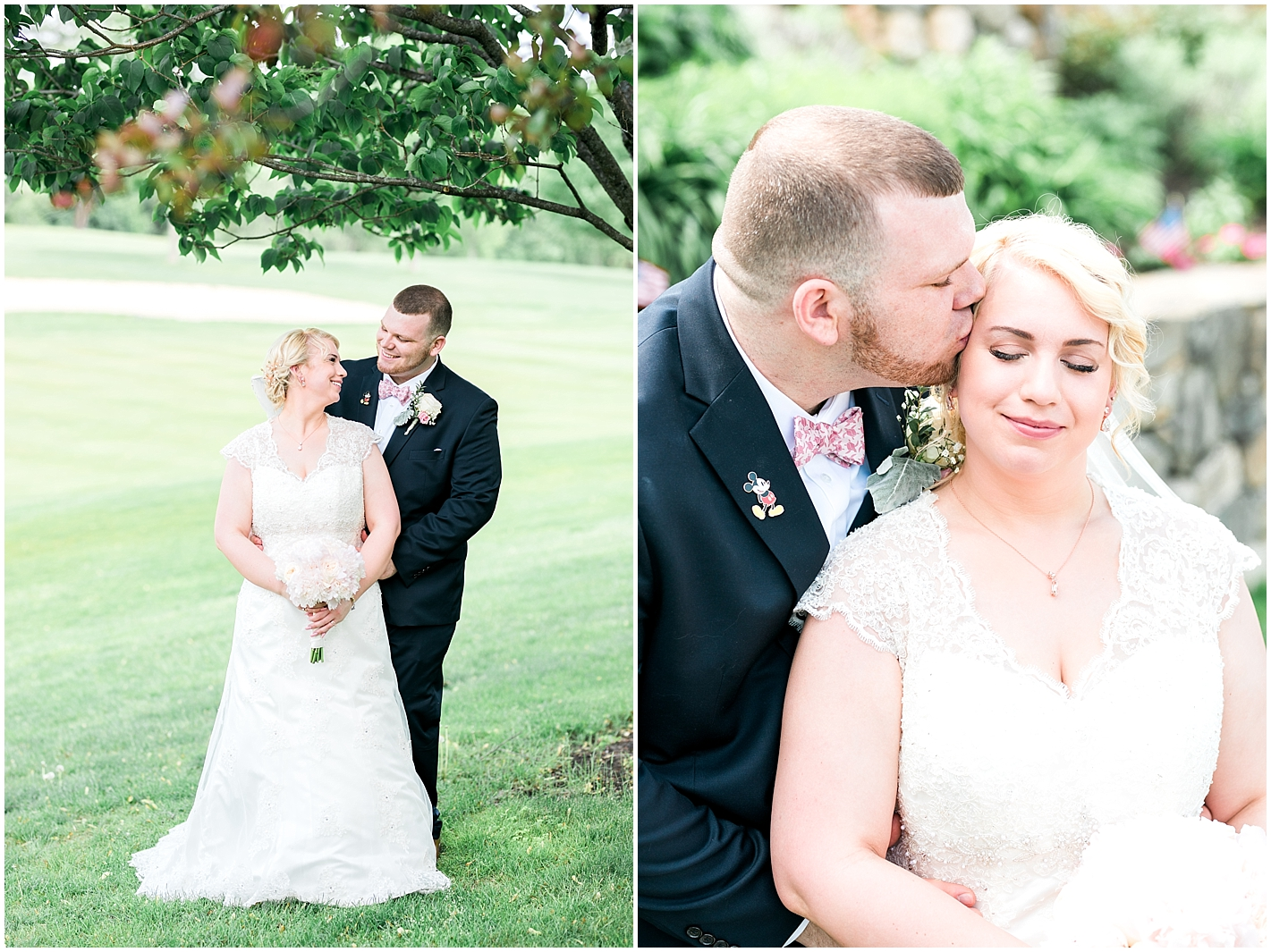 Lowell MA Wedding Photographer Alyssa Parker Photography