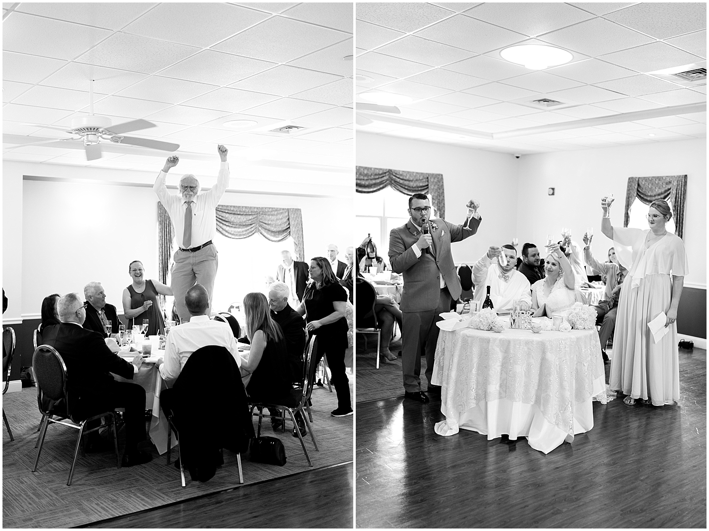 Long Meadow Country Club Wedding Lowell MA wedding  photos by Alyssa Parker Photography