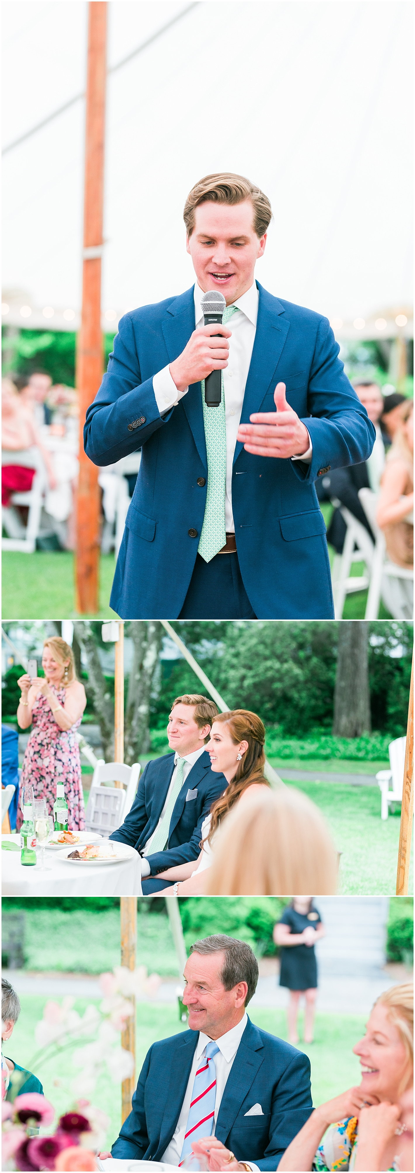 Brother best man speech Photos by Alyssa Parker Photography