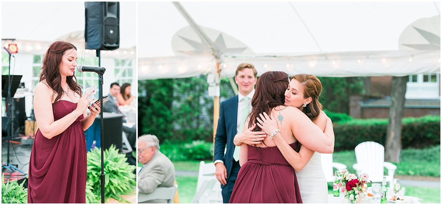 Portland Maine Wedding Photographer Alyssa Parker Photography